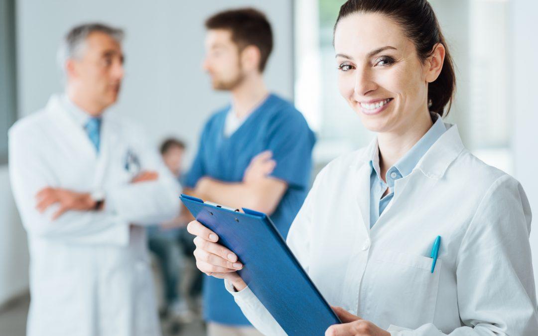 Ergonomia in sanità
