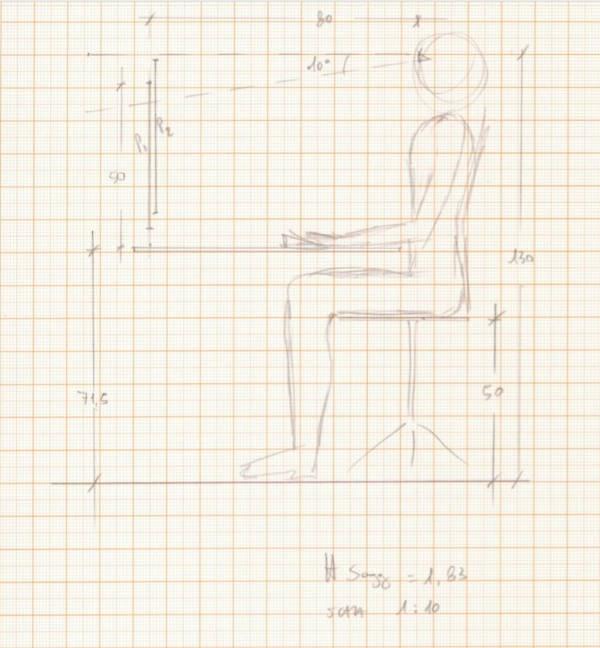 analisi postura pc